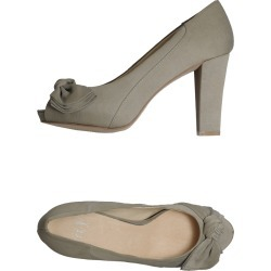 BAGATT Pumps with open toe found on MODAPINS from yoox.com for USD $36.00