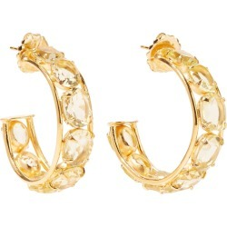 BOUNKIT Earrings found on MODAPINS from yoox.com for USD $159.00