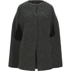 LES COPAINS Capes & ponchos found on Bargain Bro from yoox.com for USD $372.40