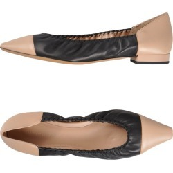 EMPORIO ARMANI Ballet flats found on Bargain Bro from yoox.com for USD $265.24