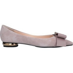 ANNA BAIGUERA Ballet flats found on Bargain Bro from yoox.com for USD $120.84