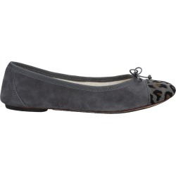 GIELLE Ballet flats found on MODAPINS from yoox.com for USD $46.00