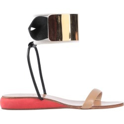 CHLOÉ Sandals found on Bargain Bro Philippines from yoox.com for $330.00