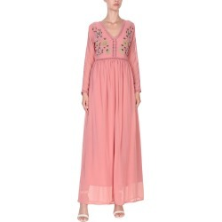GLAMOROUS Long dresses found on MODAPINS from yoox.com for USD $52.00