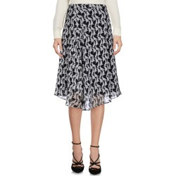 BLUGIRL FOLIES Knee length skirts found on Bargain Bro India from yoox.com for $56.00