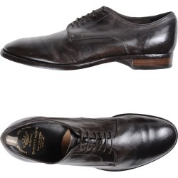 OFFICINE CREATIVE ITALIA Lace-up shoes found on Bargain Bro Philippines from yoox.com for $395.00