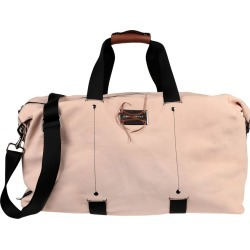 PHILIPPE MODEL Travel duffel bags found on Bargain Bro from yoox.com for USD $185.44