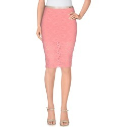 LIU JO Knee length skirts found on Bargain Bro India from yoox.com for $63.00