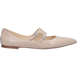 FABI Ballet flats found on MODAPINS from yoox.com for USD $168.00
