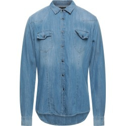 IMPERIAL Denim shirts found on Bargain Bro Philippines from yoox.com for $69.00