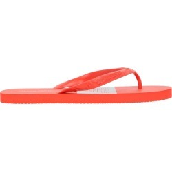 EMPORIO ARMANI Toe strap sandals found on Bargain Bro India from yoox.com for $46.00