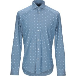 BRIAN DALES Shirts found on Bargain Bro Philippines from yoox.com for $58.00