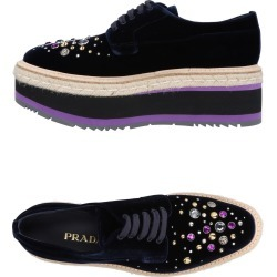 PRADA Sneakers found on MODAPINS from yoox.com for USD $450.00