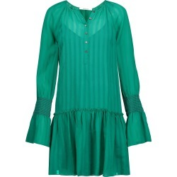 DEREK LAM 10 CROSBY Short dresses found on Bargain Bro Philippines from yoox.com for $390.00