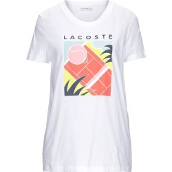 LACOSTE SPORT T-shirts found on Bargain Bro Philippines from yoox.com for $38.00