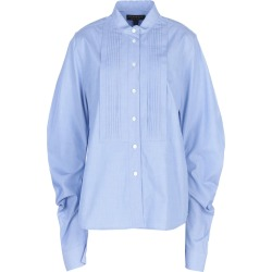 BURBERRY Shirts found on Bargain Bro Philippines from yoox.com for $506.00