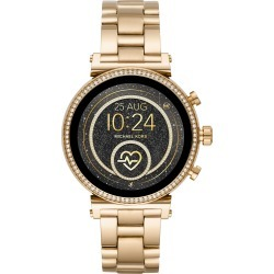 MICHAEL KORS ACCESS Smartwatch found on Bargain Bro Philippines from yoox.com for $285.00