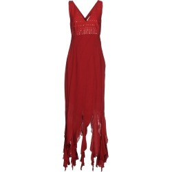 CLIPS Long dresses found on MODAPINS from yoox.com for USD $127.00