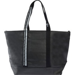 DANIELE ALESSANDRINI HOMME Travel duffel bags found on Bargain Bro from yoox.com for USD $139.08