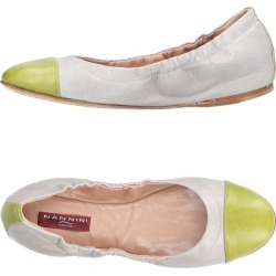 NANNINI Ballet flats found on MODAPINS from yoox.com for USD $47.00
