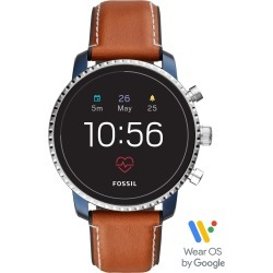 FOSSIL Q Smartwatch found on Bargain Bro Philippines from yoox.com for $290.00