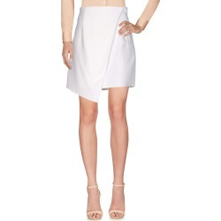 ELISABETTA FRANCHI 24 ORE Knee length skirts found on Bargain Bro India from yoox.com for $64.00