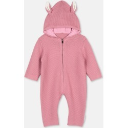 Stella McCartney Kids Pink Horse Knit All-In-One, Unisex, Size 3-6 found on Bargain Bro UK from Stella McCartney UK