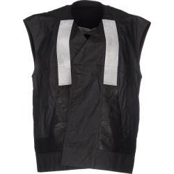 RICK OWENS Overcoats found on Bargain Bro India from yoox.com for $252.00