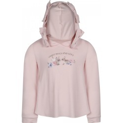 LAPIN HOUSE - Hoodie found on Bargain Bro UK from BAMBINIFASHION.COM
