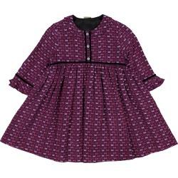 FENDI KIDS - Casual Dress found on Bargain Bro UK from BAMBINIFASHION.COM