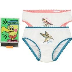 STELLA MCCARTNEY KIDS - Underwear found on Bargain Bro UK from BAMBINIFASHION.COM