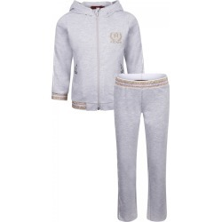 AIGNER KIDS - Tracksuit found on Bargain Bro UK from BAMBINIFASHION.COM