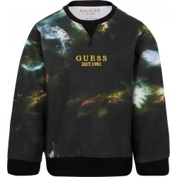 GUESS - Sweatshirt found on Bargain Bro UK from BAMBINIFASHION.COM