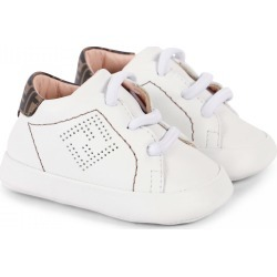 FENDI KIDS - Pre Walkers found on Bargain Bro UK from BAMBINIFASHION.COM