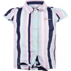 GUESS - Shirt found on Bargain Bro UK from BAMBINIFASHION.COM