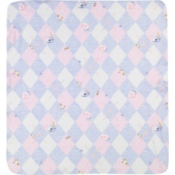 LAPIN HOUSE - Blanket found on Bargain Bro UK from BAMBINIFASHION.COM