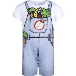 STELLA MCCARTNEY KIDS - Shorties found on Bargain Bro UK from BAMBINIFASHION.COM