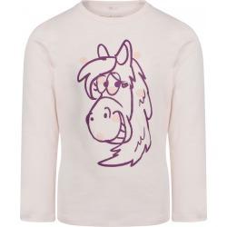 STELLA MCCARTNEY KIDS - Long Sleeve T-Shirts found on Bargain Bro UK from BAMBINIFASHION.COM