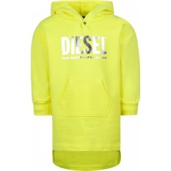 DIESEL KIDS - Casual Dress found on Bargain Bro UK from BAMBINIFASHION.COM