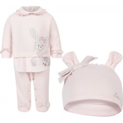 LAPIN HOUSE - Giftset found on Bargain Bro UK from BAMBINIFASHION.COM