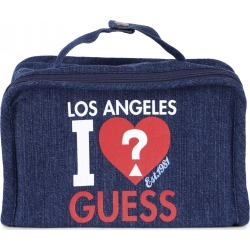 GUESS - Pencil Bag found on Bargain Bro UK from BAMBINIFASHION.COM