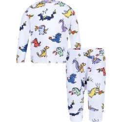 STELLA MCCARTNEY KIDS - Pyjamas found on Bargain Bro UK from BAMBINIFASHION.COM