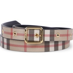 BURBERRY KIDS - Belt found on Makeup Collection from BAMBINIFASHION.COM for GBP 148