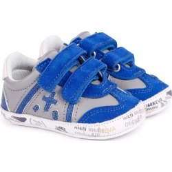 PREMIATA KIDS - Pre Walkers found on Bargain Bro UK from BAMBINIFASHION.COM