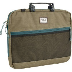 "Burton Hyperlink 13"" Laptop Case Rucksack Slub - Burton Non-Wheeled Business Cases"