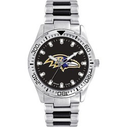 Gametime Heavy Hitter NFL Watch Baltimore Ravens - Game Time Watches
