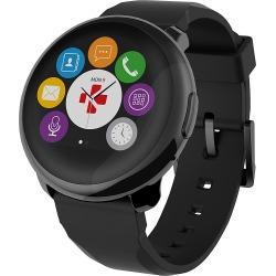 MyKronoz ZeRound Watch Black/Black - MyKronoz Wearable Technology