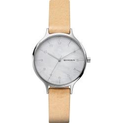 Skagen Anita Watch Brown - Skagen Watches