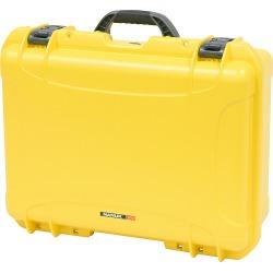 NANUK 940 Case - Yellow