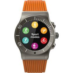 MyKronoz Zesport Smartwatch Orange/Black - MyKronoz Wearable Technology